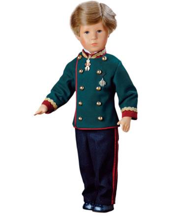 Käthe Kruse Puppe VIII Franz Josef 52901 -.-