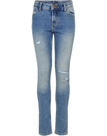 Limited Jeans-Hose NLMPILOU DNMTEMPEL medium blue denim 13166585