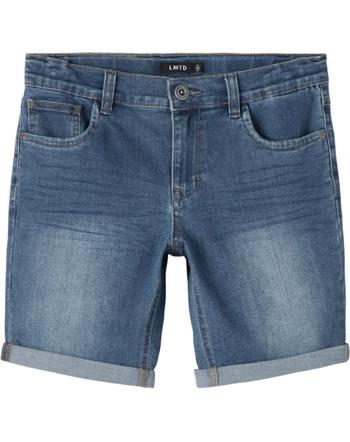 Limited Jeans-Longshorts NLMSHAUN medium blue denim 13185603