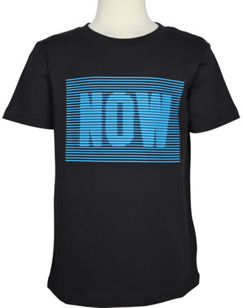 Limited T-shirt à manches courtes NLMBASTIAN black 13174258