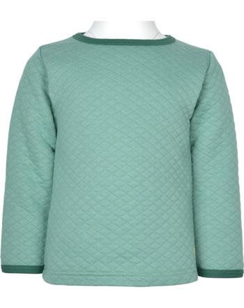 loud + proud Shirt Langarm WALDTIERE oregano 1080-ore GOTS