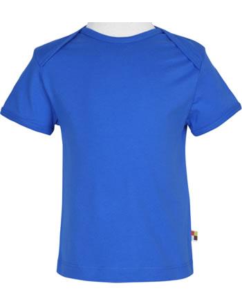 loud + proud T-Shirt Kurzarm UNI cobalt 1041-cob GOTS