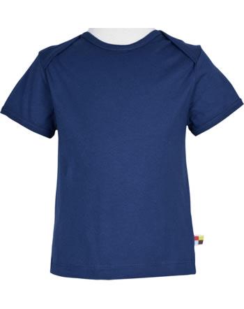 loud + proud T-Shirt Kurzarm UNI ultramarin 1041-ul GOTS