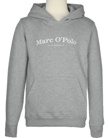 Marc O'Polo sweat-shirt kids gris 0001023-8241