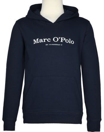 Marc O'Polo sweat-shirt kids night sky/blue 0001023-3143