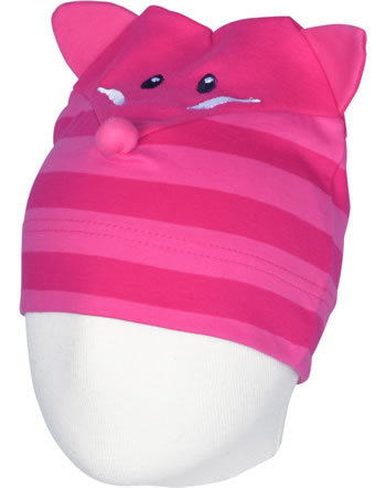 MaxiMo Bonnet FOX pink 63500-936300-0423