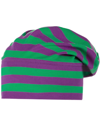 MaxiMo Hat Beanie KIDS MIDDLE UPF 50+ green/pink  63500-937176-0419