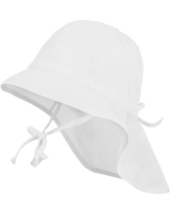 MaxiMo Cap with neck protection white 64500-427286-0001