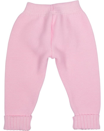 MaxiMo Knitted Baby pants light pink 69288-604900-0030