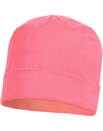 MaxiMo Hat Beanie coral 93500-196889-0084