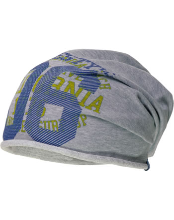 MaxiMo Hat Beanie KIDS MIDDLE 15+ grey 83509-629900-539