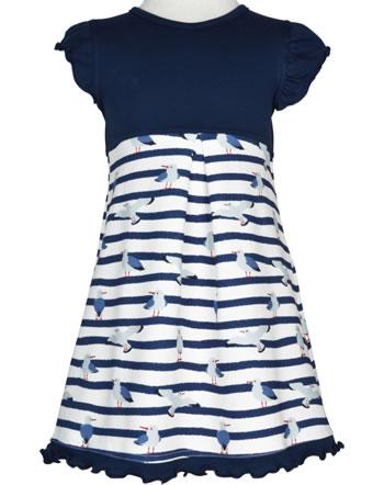 MaxiMo Dress Mini SEAGULL navy-white 09000-128500-5848