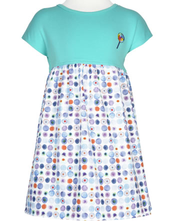 MaxiMo Dress Mini BLOSSOM blue-purple 09000-128676-3870