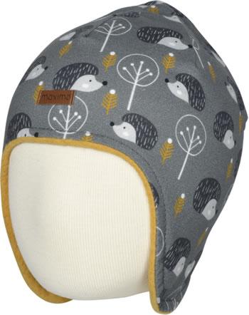 MaxiMo Hat HEDGEHOG grey 93500-044000-0074