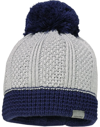 Maximo Mini Bonnet ESKE navy/grey 83575-263700-4805