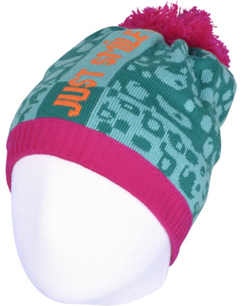 MaxiMo Hat JUST SMILE green/pink 53571-319100-3670