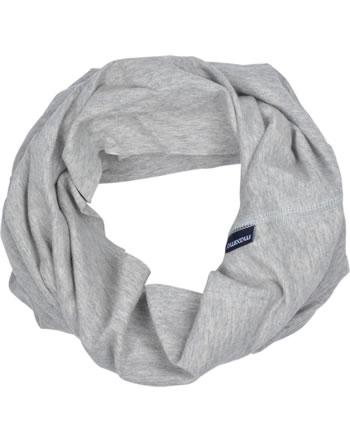 MaxiMo multifunctional cloth Loop KIDS uni gray heather 23600-809500-0005