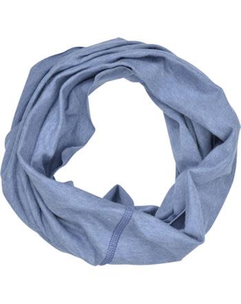 MaxiMo multifunctional cloth Loop KIDS plain denim heather 23600-809500-63