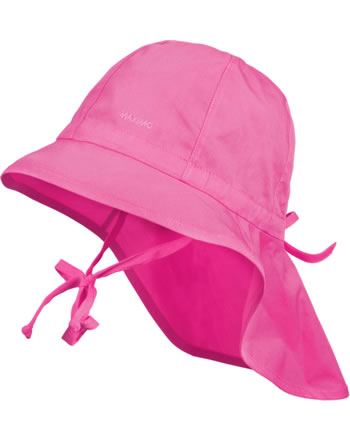 MaxiMo Cap with neck protection fuchsia 64500-427286-0057