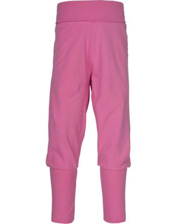 Maxomorra Bund-Hose ROSE PINK rose pink M340-D3257 GOTS