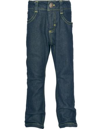 Maxomorra Jeans-Hose DENIM medium dark wash C3455-M509 GOTS