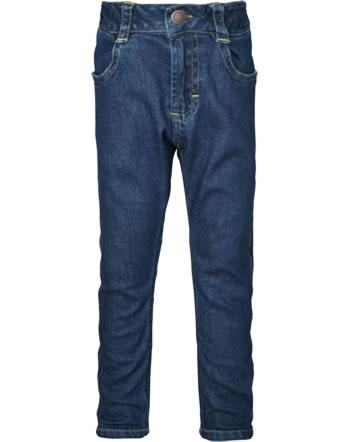 Maxomorra Jeans-Hose DENIM medium dark wash C3497-M509 GOTS