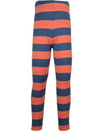 Maxomorra Leggings STRIPE stripe rowan C3449-M518 GOTS