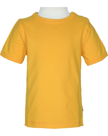 Maxomorra T-Shirt Kurzarm SOLID TANGERINE tangerine C3503-M588