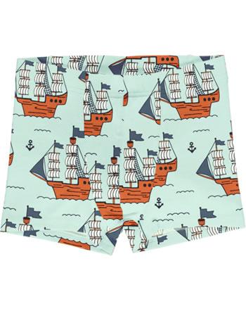 Meyadey Boxer Shorts PIRATE ADVENTURES bleu C3515-M466 GOTS