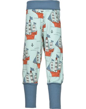Meyadey Pantalon PIRATE ADVENTURES bleu C3515-M476 GOTS