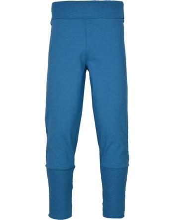 Meyadey Bund-Hose Solid DEEP WATER blau YAS1-40A GOTS