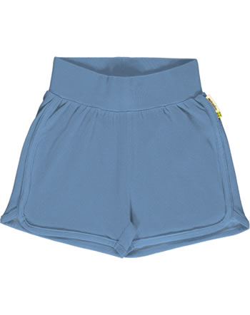 Meyadey Runner Shorts Solid MOONLIGHT blue C3518-M537 GOTS