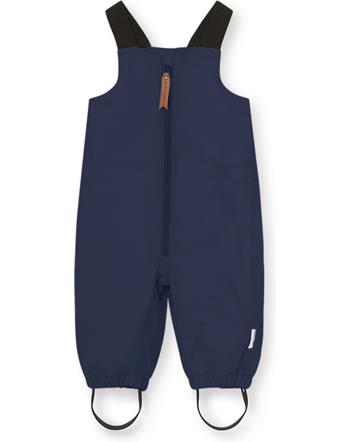 Mini A Ture Baby-Schneehose mit Träger WALENTY blue nights 1213103700-5950