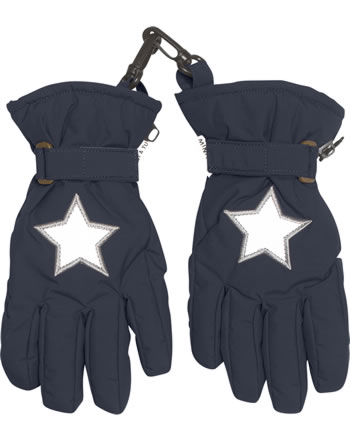 Mini A Ture Gloves CELIO blue nights 1203123700-595