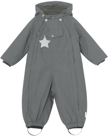 Mini A Ture Snowsuit Thermolite® WISTI dark shadow 1203097700-960