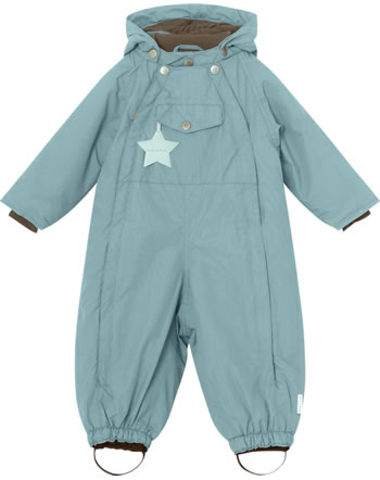 Mini A Ture Snowsuit Thermolite® WISTI trooper blue 1203097700-675