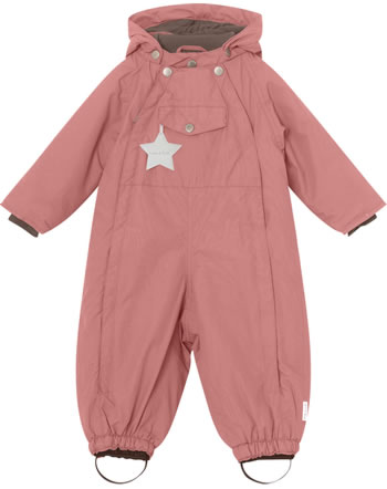 Mini A Ture Snowsuit Thermolite® WISTI withered rose 1203097700-385