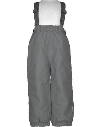 Mini A Ture Pantalon de neige sangles amovibles WILAS dark shadow 1203129700-960