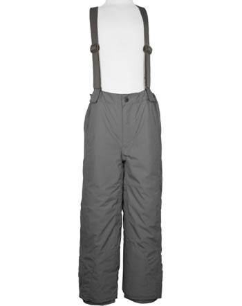 Mini A Ture Pantalon de neige sangles amovibles WITTE dark shadow 1203127700-960