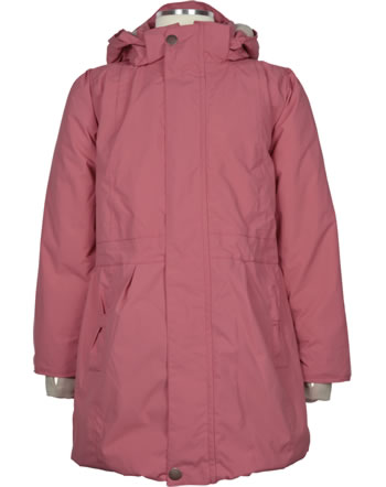 Mini A Ture Winter Jacket Thermolite® VIOLA faded rose 1193099700-348