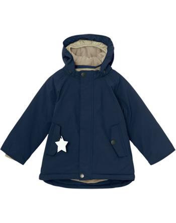 Mini A Ture Veste d'hiver Thermolite® WALLY peacoat blue 1193091700-590