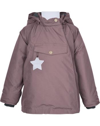 Mini A Ture Winter-Jacke m. Kapuze Thermolite® WANG acorn brown 1213100700-1562