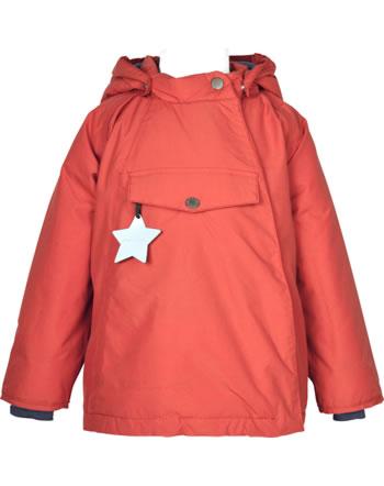 Mini A Ture Winter-Jacke m. Kapuze Thermolite® WANG cayenne 1213100700-3771