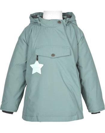 Mini A Ture Winter-Jacke Kapuze Thermolite® WANG iceberg green 1213100700-7297