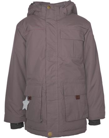 Mini A Ture Winter-Jacke Mantel Thermolite® KASTOR acorn brown 1213115700-1562