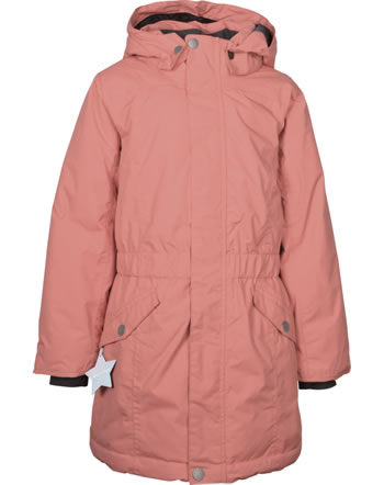 Mini A Ture Winter-Jacke Mantel VELAJA aragon red 1213114700-2592