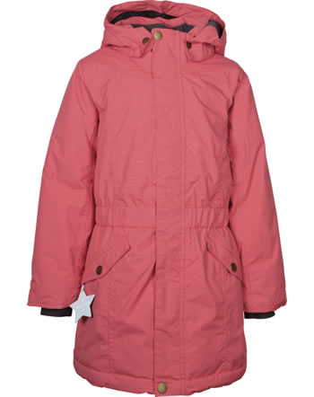 Mini A Ture Winter-Jacke Mantel VELAJA cayenne 1213114700-3771