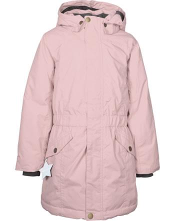Mini A Ture Winter-Jacke Mantel VELAJA evening rose 1213114700-3260