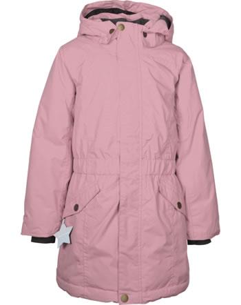 Mini A Ture Winter-Jacke Mantel VELAJA wood rose 1213114700-3380