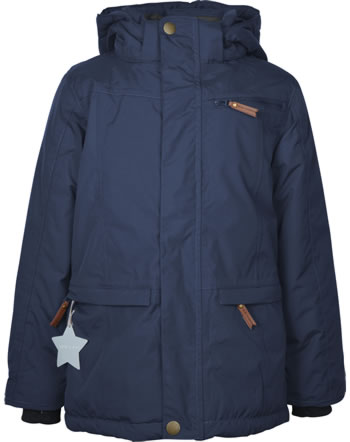 Mini A Ture Winter-Jacke Thermolite® VESTYN blue nights 1213121700-5950
